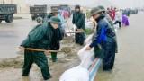 Công điện về Ứng phó mưa lũ, lũ quét, sạt lở đất đảm bảo an toàn hồ chứa