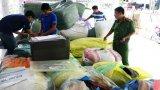 Long An tăng cường chống buôn lậu, gian lận thương mại dịp Tết Nguyên đán 2019