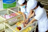 Mức sinh của Thành phố Hồ Chí Minh rất thấp, chỉ đạt 1,5 con/phụ nữ