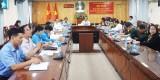 Hội nghị báo cáo viên Tỉnh ủy, Thành ủy, Đảng ủy trực thuộc TW tháng 12/2018