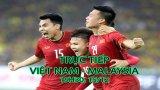 """Lắp màn hình trên 500"""" cổ vũ cho đội tuyển Việt Nam tại công viên phường 3, TP.Tân An"""