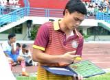 Chúng tôi tin đội tuyển Việt Nam sẽ giành chiến thắng để lên ngôi vô địch!