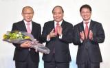 Thủ tướng chúc mừng thành công của Đội tuyển bóng đá Việt Nam