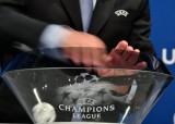 Vòng 1/8 Champions League: M.U đụng PSG, Liverpool gặp Bayern