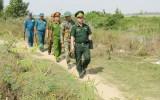 Tân Hưng giữ vững chủ quyền, an ninh biên giới
