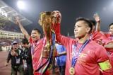 HLV Park Hang Seo bất ngờ loại Anh Đức, Văn Quyết khỏi Asian Cup