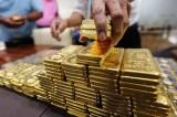 Giá vàng hôm nay 19/12: Thời điểm nhạy cảm, USD giảm, vàng tăng vọt