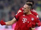 Franck Ribery tỏa sáng, Bayern thắng nhọc nhằn vượt ải RB Leipzig
