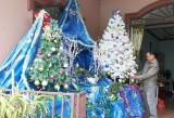 Bến Lức ngập tràn không khí Giáng sinh