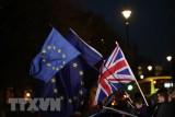 Vấn đề Brexit: Thụy Sĩ, Anh đạt thỏa thuận về bảo vệ quyền công dân