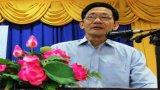 Hội Nông dân Việt Nam tỉnh Long An quán triệt Nghị quyết Đại hội IX