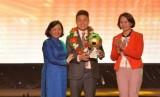 Quang Hải giành Quả bóng Vàng 2018 một cách thuyết phục