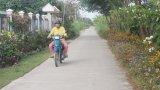 Nhơn Ninh: Nâng chất xã văn hóa