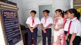 Long An tăng cường giáo dục đạo đức, lối sống cho học sinh, sinh viên