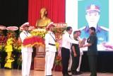 Lan tỏa phong trào thi đua quyết thắng trong lực lượng vũ trang tỉnh