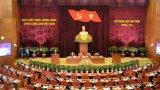 Trung ương ra Thông cáo ngày làm việc thứ nhất Hội nghị Trung ương 9