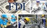 35,46 tỉ USD vốn FDI vào Việt Nam năm 2018