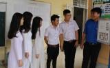 Chăm sóc sức khỏe sinh sản vị thành niên, thanh niên: Vì tương lai giống nòi