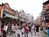 Đài Loan dừng cấp thị thực đoàn lữ hành có 152 khách Việt bỏ trốn