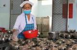 Bảo đảm an toàn thực phẩm bếp ăn trường học - Vì sức khỏe học sinh