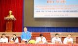 Lãnh đạo tỉnh Long An gặp gỡ, đối thoại với hơn 200 đoàn viên, thanh niên