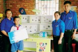 Chung tay chăm lo cho trẻ em có hoàn cảnh khó khăn