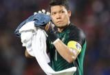 Thái Lan chốt danh sách dự Asian Cup 2019: Tổn thất lớn ở hàng thủ