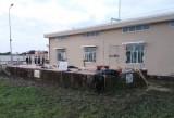 Trà Vinh: Ngạt khí trong khi hút bùn, 4 công nhân tử vong