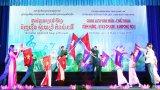 Long An giao lưu văn hóa, thể thao với tỉnh SvayRieng