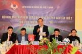 Bổ sung thành viên Ban Chấp hành Liên đoàn bóng đá Việt Nam