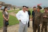 Triều Tiên nêu bật thành tựu quân sự của ông Kim Jong-un