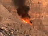 Rơi trực thăng cứu hộ ở UAE, toàn bộ phi hành đoàn thiệt mạng