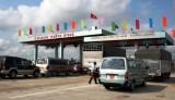Dừng thu phí cao tốc TP.HCM - Trung Lương từ 0h ngày 1/1/2019