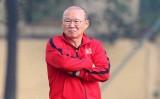 VFF chốt thời gian đàm phán hợp đồng với HLV Park Hang Seo