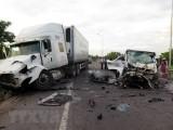 Có 110 người chết vì tai nạn giao thông trong 4 ngày nghỉ Tết