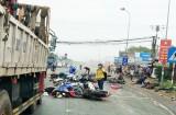 Tai nạn giao thông nghiêm trọng khiến 6 người thương vong