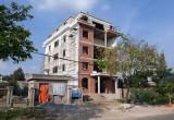 Vụ thi công công trình làm sụt lún nhà dân: Đơn vị thi công thỏa thuận khắc phục