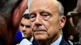Cựu Thủ tướng Alain Juppe rời khỏi đảng đối lập chính của Pháp