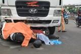 Vụ tai nạn giao thông tại ngã tư Bình Nhựt: Tài xế tự ý chở quá tải trọng?
