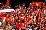 Lưu ý đối với cổ động viên cổ vũ đội tuyển Việt Nam tại Asian Cup