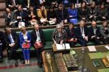 Thủ tướng Anh có thể hoãn trình Hạ viện bỏ phiếu về thỏa thuận Brexit