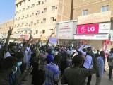 Sudan bắt giữ hơn 800 người biểu tình phản đối chính phủ
