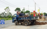Cần Giuộc: Đầu tư hơn 205 tỉ đồng cho các công trình xây dựng cơ bản 2019