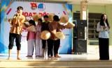 Tự hào truyền thống học sinh, sinh viên Việt Nam