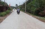 Phước Vĩnh Đông giảm nghèo hiệu quả