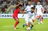 Asian Cup 2019: Uzbekistan vượt qua Oman, Qatar thắng dễ Lebanon