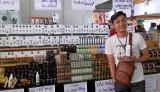 Hội chợ Mua sắm và ẩm thực Thái Lan thu hút đông đảo du khách
