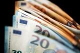 Tỷ giá ngoại tệ ngày 12/1: USD giảm, Euro tăng giá