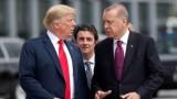 Ngoại giao bất thành, quan hệ Mỹ - Thổ Nhĩ Kỳ nguy cơ lao dốc