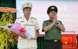 Đại tá Trần Văn Hà được bổ nhiệm Phó giám đốc Công an tỉnh Long An